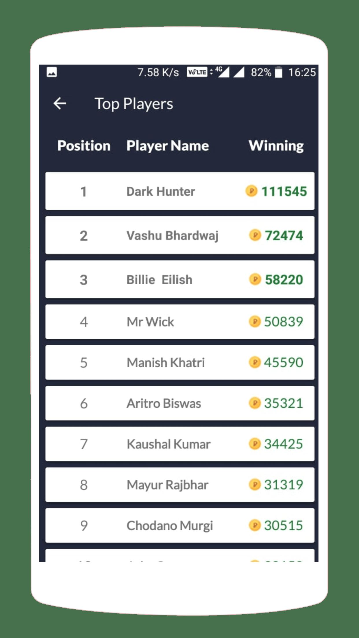 PlayerZon - Play PUBG Mobile & Win Cash Rewards