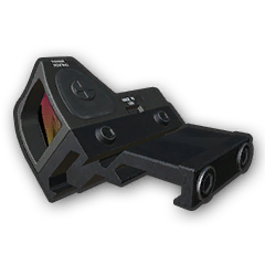 What is Canted Sight in PUBG Mobile and How to use it?