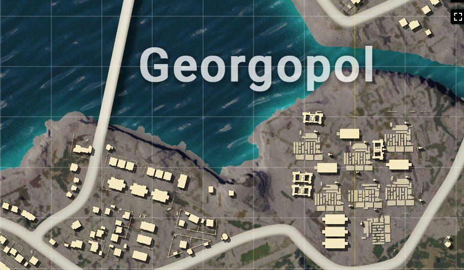 Georgopool