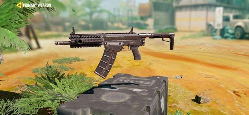 Echo Gun