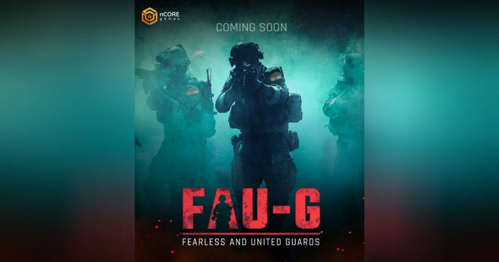 FAUG teaser