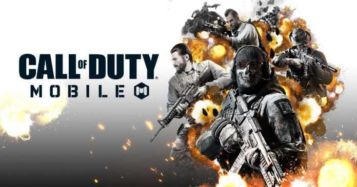 Call of Duty Mobile Beta testing for iOS