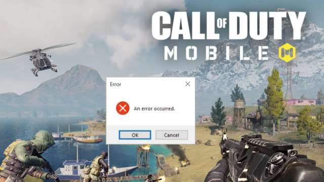 How to Fix COD Mobile Network Error, Crashes, Freezes