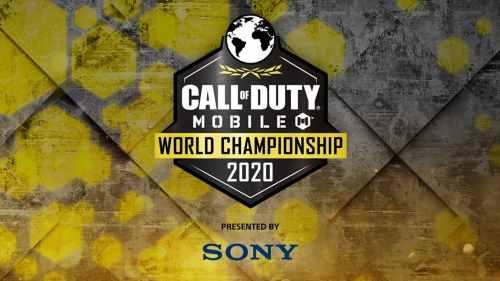 COD: Mobile World Championship 2021