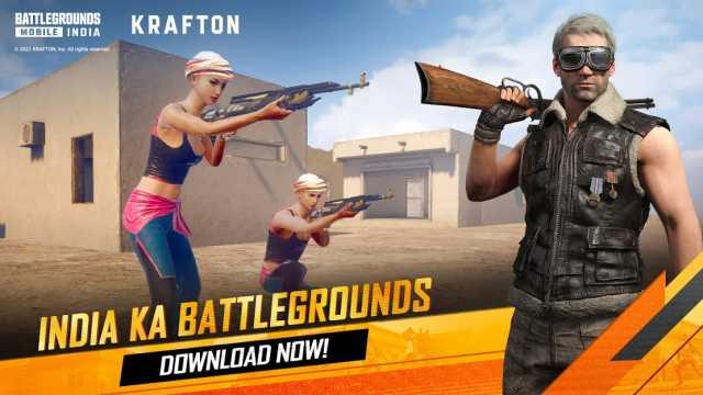 Battlegrounds mobile India beta testing started