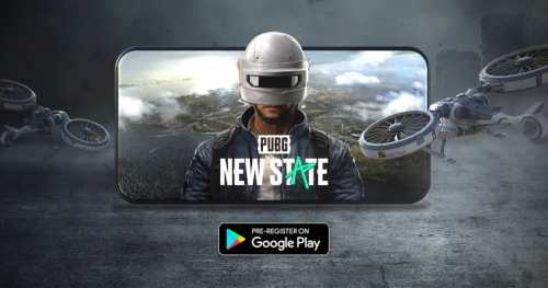 PUBG New State Apk Download & Play Now (Alpha Release)